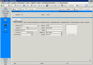 High 5 Software SME Assets Sample Screenshot